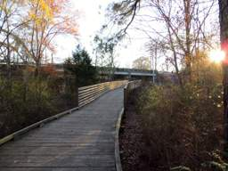 South Chickamauga Creek Greenway - Sterchi Farm